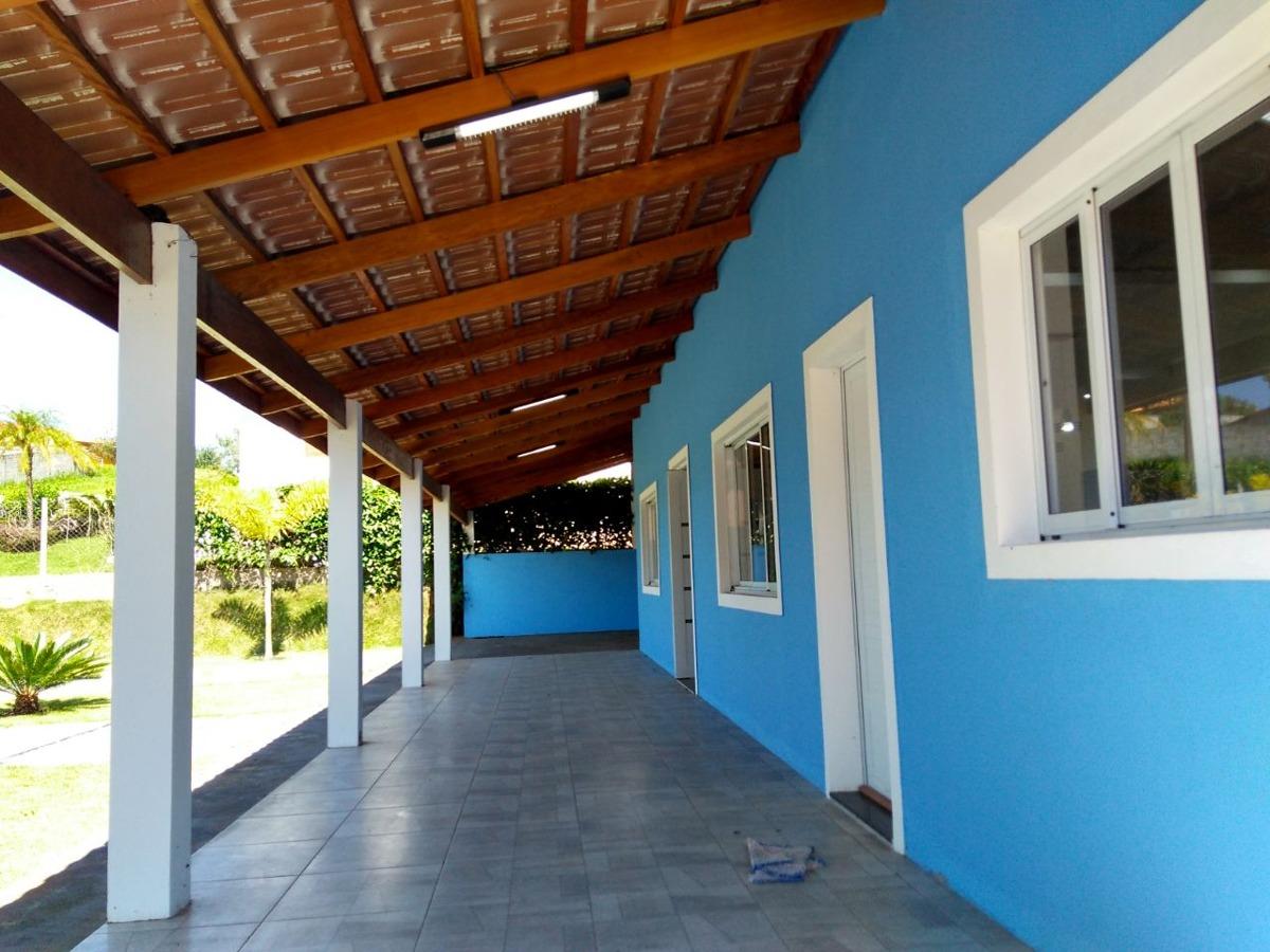 chácara em condomínio fechado ibiuna