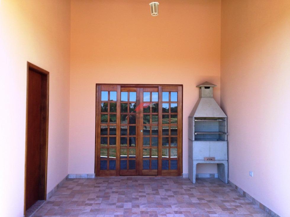 chácara em condomínio fechado ibiuna cod 668