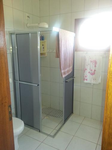 chácara em condomínio fechado / piracaia    ch-122