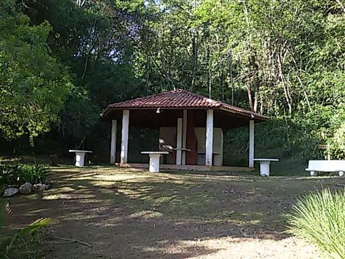 chácara em condomínio - ibiúna.