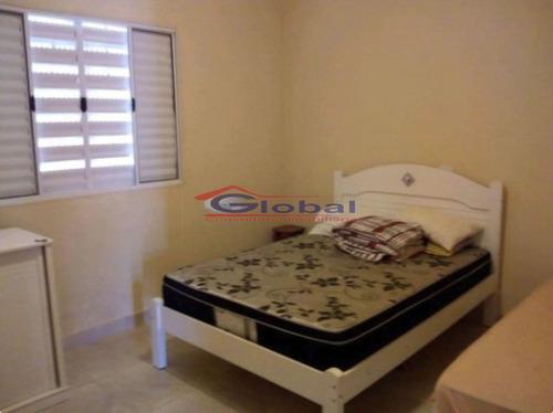 chácara em condomínio - itu - gl39374