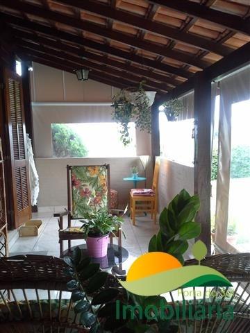 chácara em condomínio na cidade de araçoiaba da serra, show! - 174