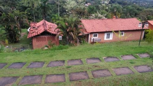 chácara em condomínio no bairro monte verde, em itu, sp
