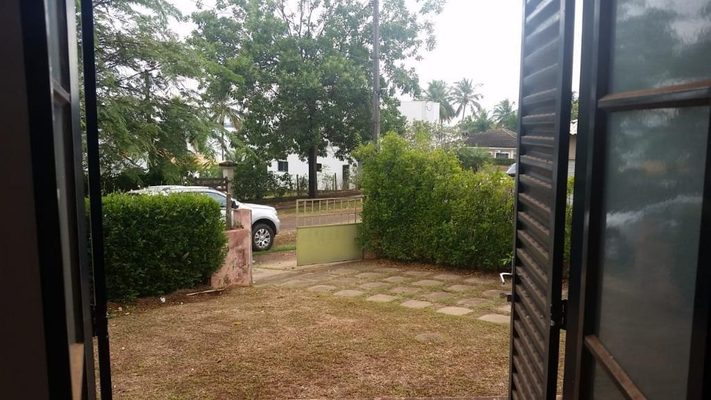 chácara em condomínio paquetá, araçatuba/sp de 220m² 4 quartos à venda por r$ 450.000,00 - ch96364