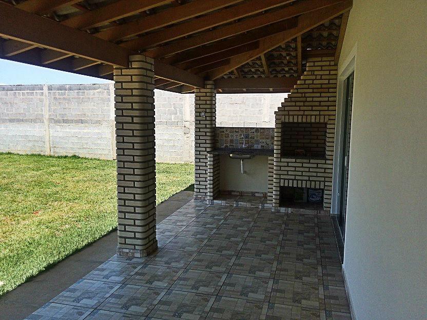 chácara em condomínio r$ 370.000,00 financia