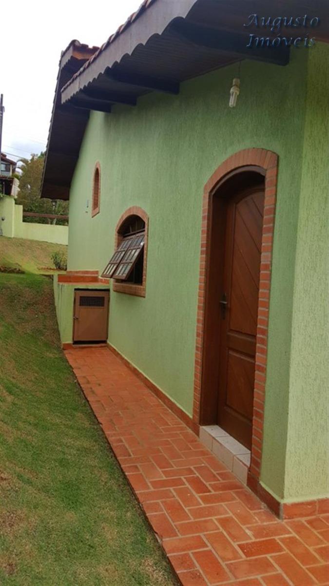 chácara em condomínio região de atibaia