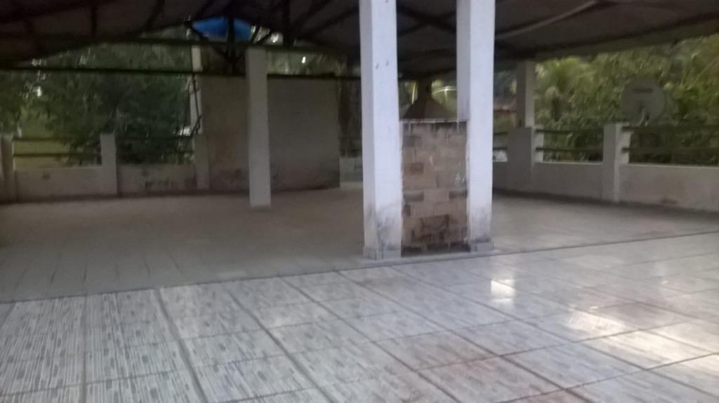 chácara em garapu, cabo de santo agostinho/pe de 0m² 4 quartos à venda por r$ 220.000,00 - ch149321
