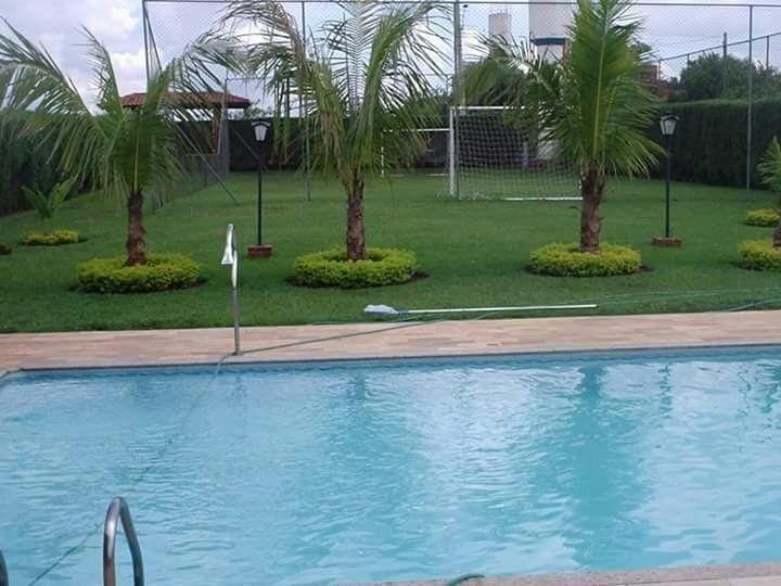 chácara em green ville, boituva/sp de 377m² 3 quartos para locação r$ 3.000,00/mes - ch417625
