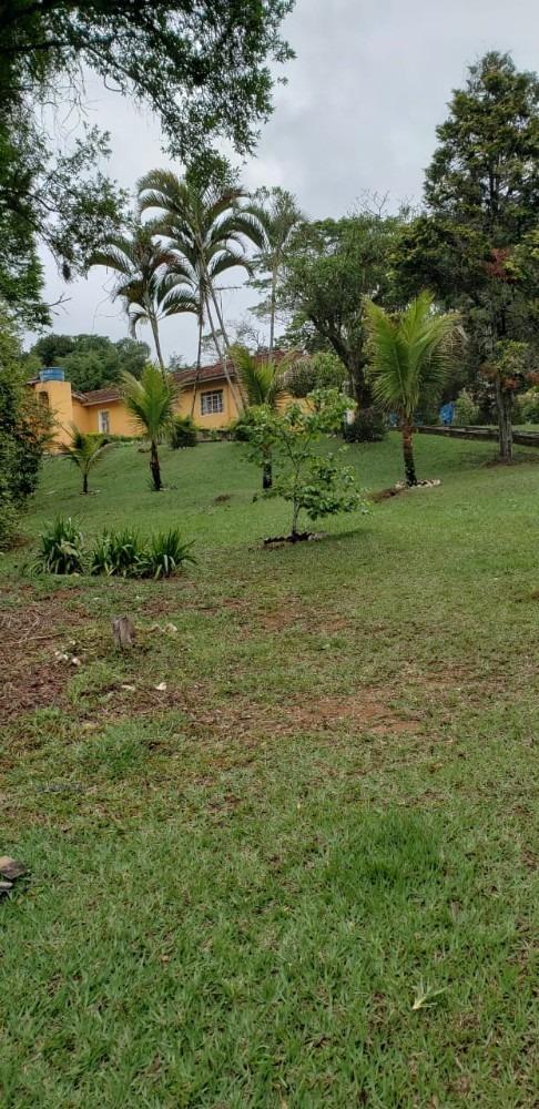 chácara em guararema 10.000m² - com casa 03 dorms - 263ch