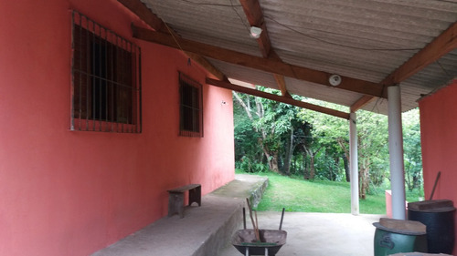 chácara em ibiúna 4.500 mts casa 3 dorm, pomar, oportunidade