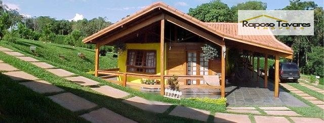 chácara em ibiúna / 89