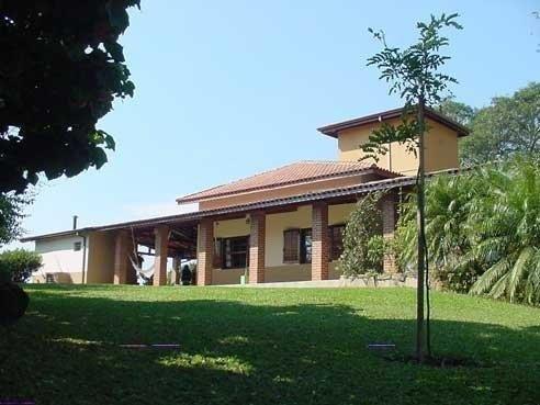 chácara em ibiúna com 5.000m² - condomínio com lagos cod 744