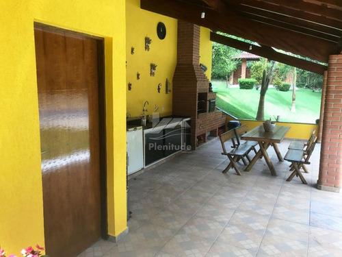 chacara em ibiuna | condominio