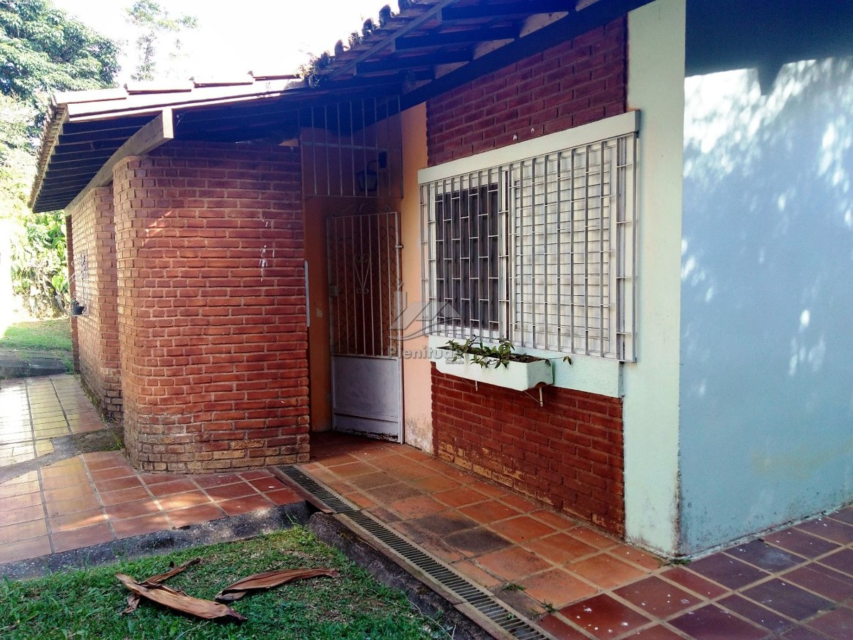 chácara em ibiuna   condomínio