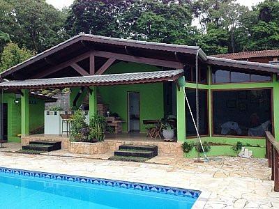 chácara em ibiuna | condominio fechado ! 098