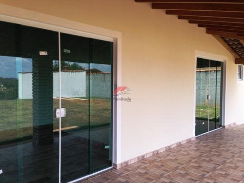 chácara em ibiúna , condomínio fechado ! cod 548