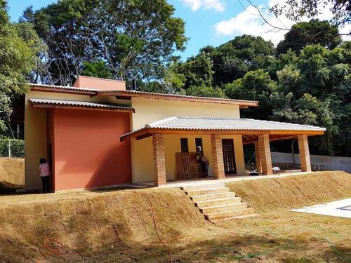 chácara em ibiúna , condomínio fechado de alto padrão!