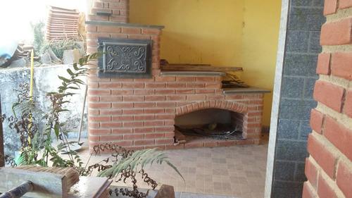 chácara em ibiúna, permuta por  casa, cod 342