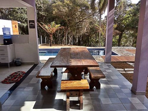 chácara em ibiúna,aceita carro, parcela,entrada de r$135.000