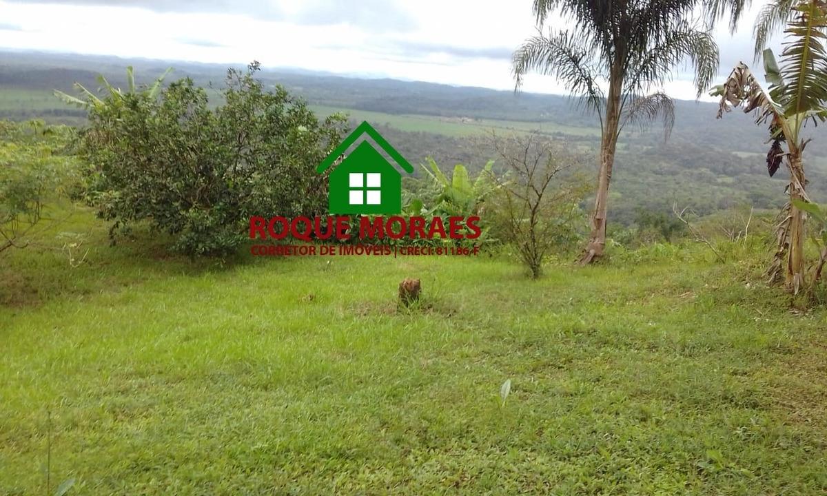 chacara em iguape-sp 30.000m² com casa sede r$180mil ref0203