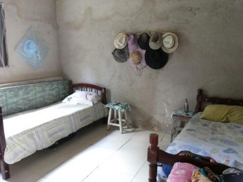 chácara em itanhaém, 1 dormitório, confira - ref 2502-p