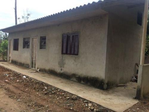 chácara em itanhaém, 2 dorm. e 10.000 m² - ref 3764-p