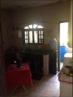 chácara em itanhaém, 2 dormitórios e 1000 m² - ref 2694-p