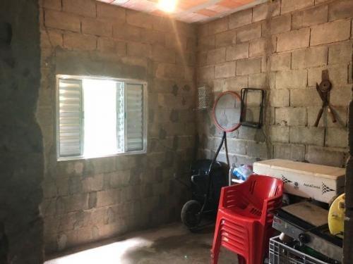 chácara em itanhaém, 2 dormitórios e 2000 m² - ref 3915-p