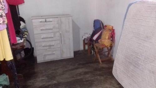 chácara em itanhaém, possui 2 dormitórios, balneário gaivota