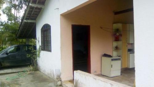 chácara em itanhaém-sp, 2 dormitórios - ref 4355-p