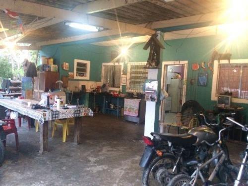 chácara em itanhaém-sp, com 2 dormitórios suíte! ref 3096-p