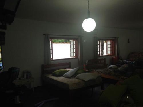 chácara em itanhaém-sp, com escritura - ref 2613-p