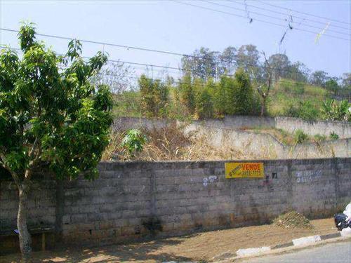 chácara em jacareí bairro jardim colinas - v1046