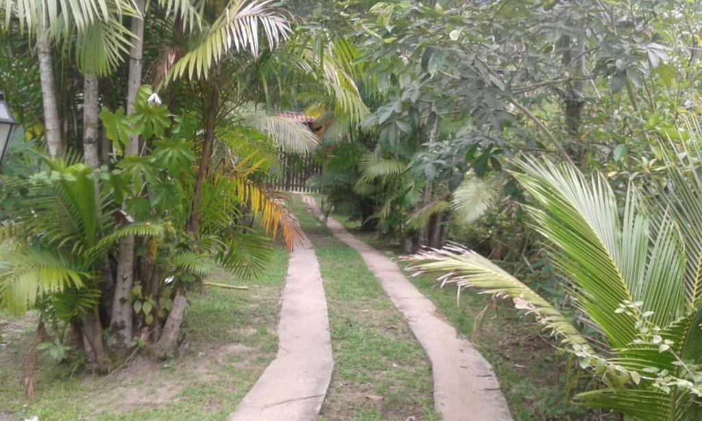 chácara em jardim caju, pedro de toledo/sp de 73m² 2 quartos à venda por r$ 180.000,00 - ch435291