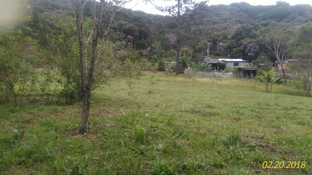 chácara em juquitiba 20.000 m² com pasto lago