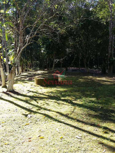 chácara em juquitiba 21.000 m² semi plaina bela represa