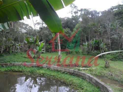 chácara em juquitiba 22.000 m² com lago fácil acesso