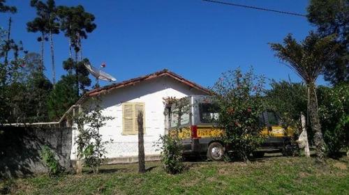 chácara em juquitiba 5 km da rodovia espaço para plantação