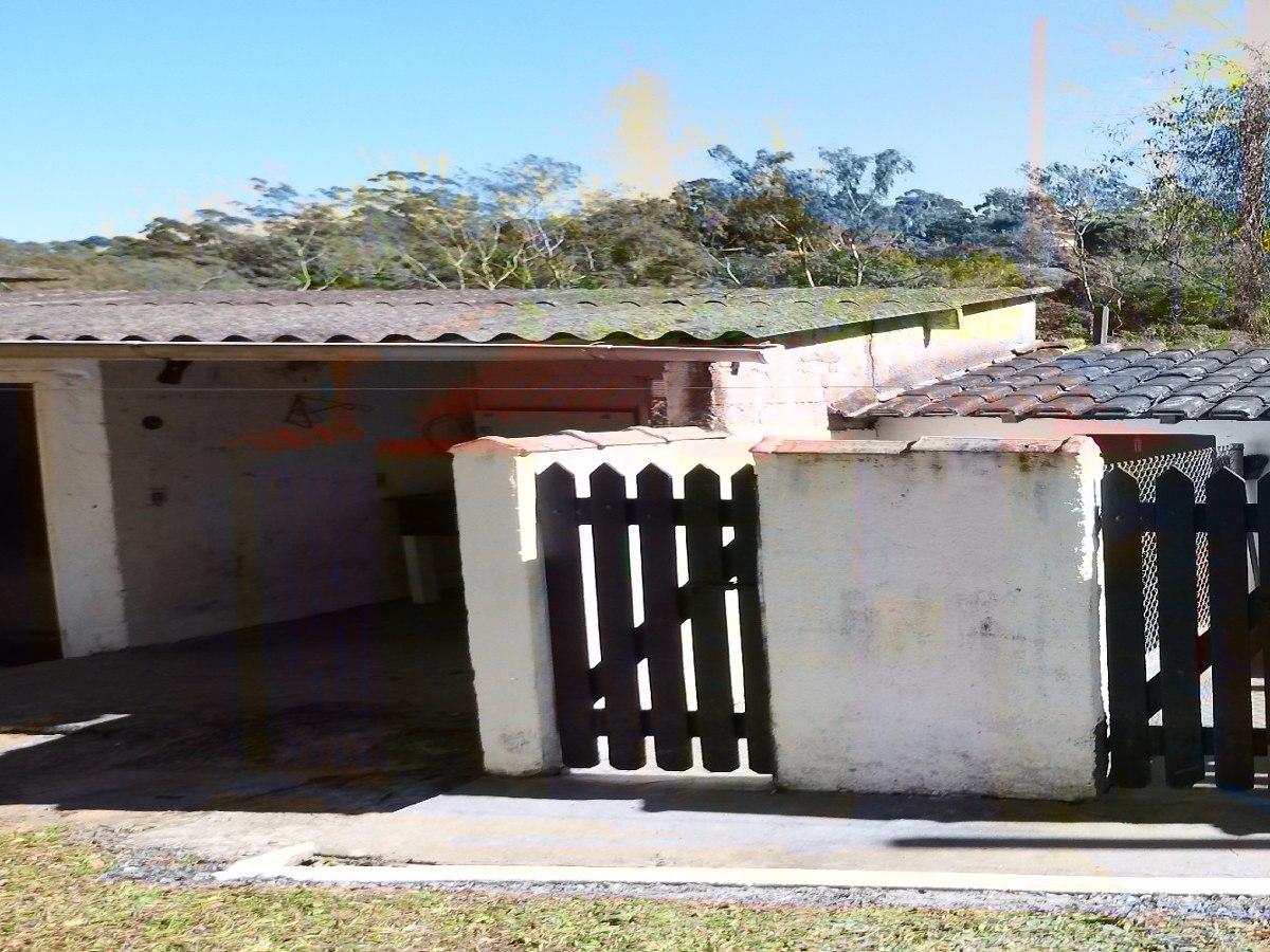 chácara em juquitiba área de churrasco piscina