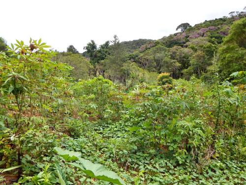 chácara em juquitiba área plaina fundos riacho
