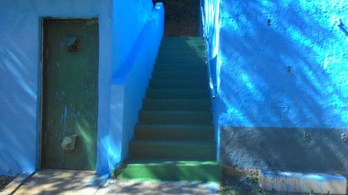 chácara em juquitiba beira de represa com 2 chales