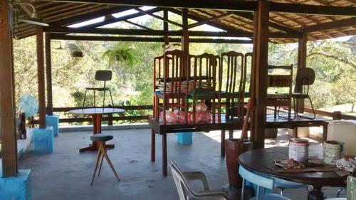 chácara em juquitiba casa de madeira com piscina e pasto