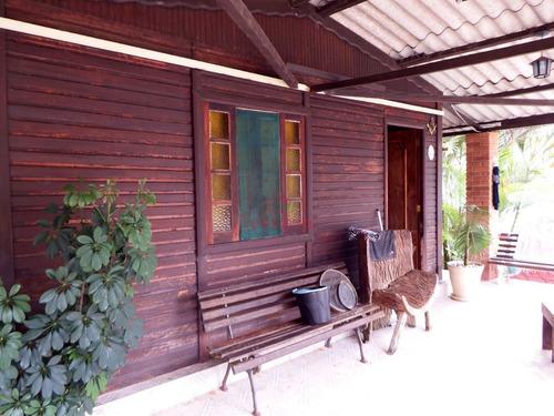 chácara em juquitiba casa pré fabricada com piscina