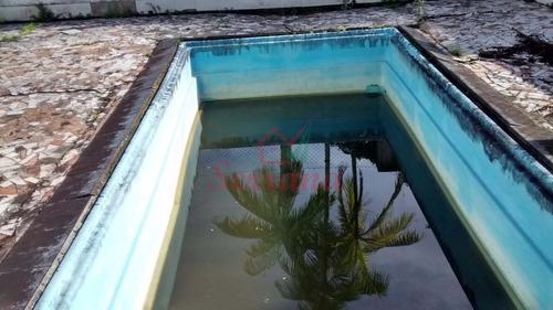 chácara em juquitiba com 2 lagos piscina e ótima casa