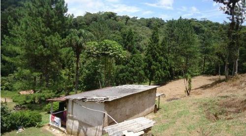chácara em juquitiba com 20.000 m² água de nascente
