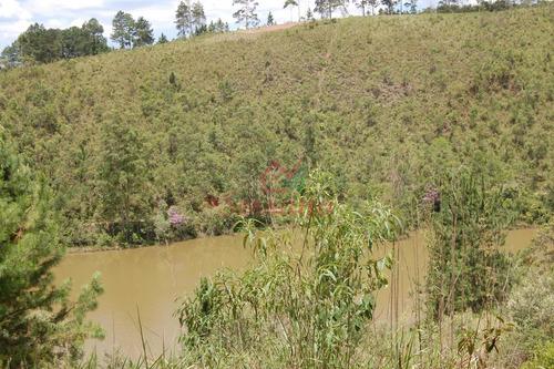 chácara em juquitiba com acesso a linda represa