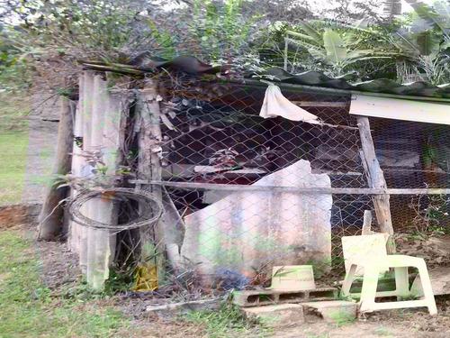 chácara em juquitiba com área de churrasqueira