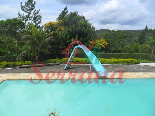 chácara em juquitiba com piscina excelente para moradia