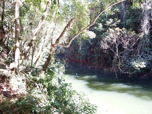 chácara em juquitiba na represa bem localizada