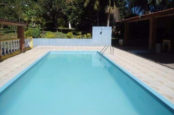 chácara em juquitiba para moradia c piscina e churrasqueira